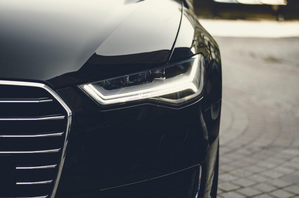 assegurança d'automòbil